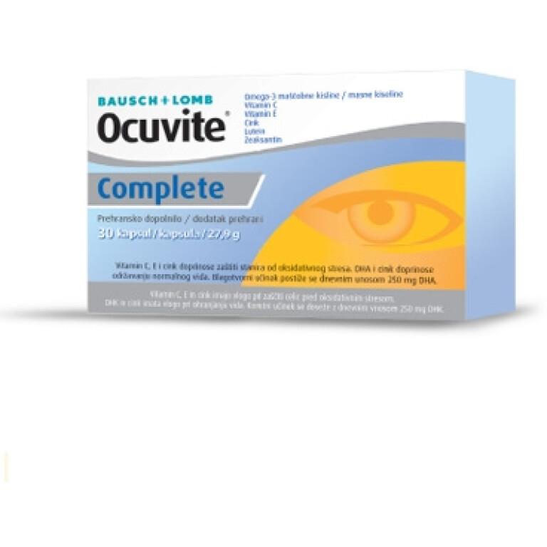 OCUVITE