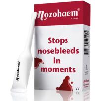 NOZOHAEM GEL ZAUST KRVI 5ML 4X PHCI -0