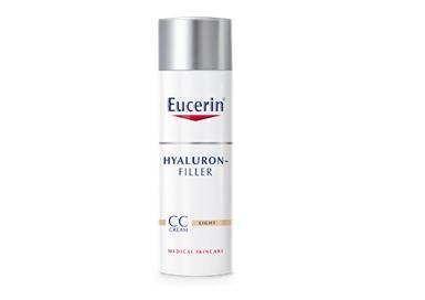 EUCERIN HYAL CC KR LIGHT 50ML   BDF     -0
