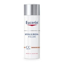 EUCERIN HYAL CC KR MEDIUM 50ML BDF -0