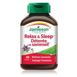 JAMIESON RELAX & SLEEP KPS 60X JAMI -0