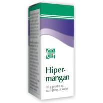 HIPERMANGAN 10G ZLOŽENKA -0