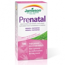 JAMIESON PRENATAL TBL 100X JAMI -0
