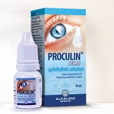 PROCULIN 03/15MG KAP OČI 10ML -0