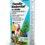 FLORADIX KINDERVITAL ZA OTROKE 250ML    -0