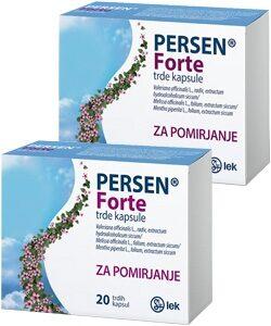 PERSEN FORTE KPS 20 -0