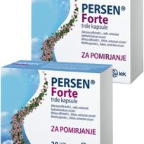PERSEN FORTE KPS 30X LEK -0