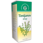 TIMIJANOV SIRUP 150 ML                  -0