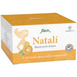 NATALI MAZILO 150ML FAVN -0