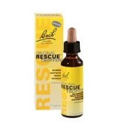 BACH RESCUE KAP B ALK 10ML NELS -0