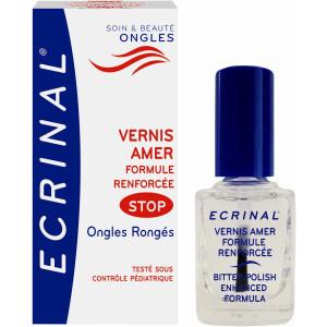 Ecrinal, lak proti grizenju nohtov STOP, 10 ml -0