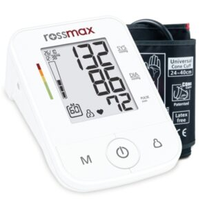 APARAT ROSSMAX X3 KRV TLAKA ROSS -0