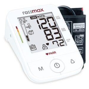 Rossmax X5, avtomatski merilnik krvnega tlaka-0