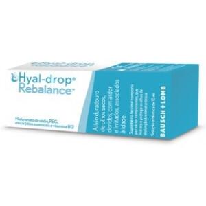 HYAL DROP REBALANS 10ML -0