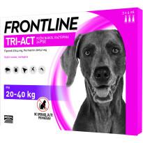 FRONTECT L 3 PIPETE 20-40 KG MERI -0