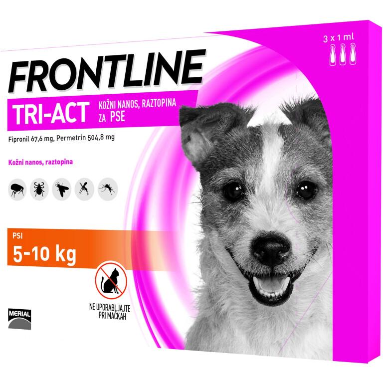 FRONTECT S 3 PIPETE 5-10 KG    MERI     -0