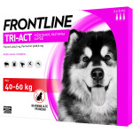 FRONTECT XL 3 PIPETE 40-60 KG  MERI     -0