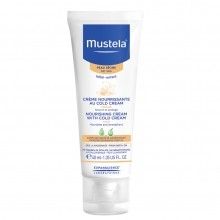 MUSTELA COLD KREMA 40ML -0