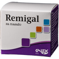 REMIGAL ZA MASAŽO 50ML PLUS -0