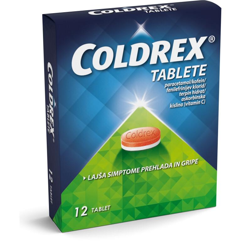 COLDREX TBL A12 -0