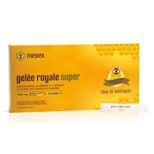 GELEE ROYALE SUPER MEDEX -0