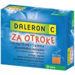 DALERON C OTR 120/10MG 5G ZRN20XKRKA -0
