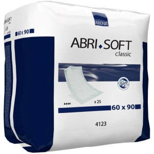 ABRI SOFT CLASS 60X90 25X 4123 ABEN -0