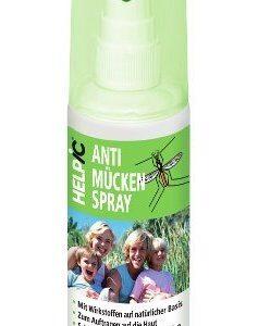 Helpic proti komarjem, sprej 100 ml -0