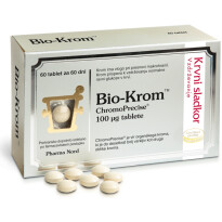 BIO-KROM 60 TBL -0