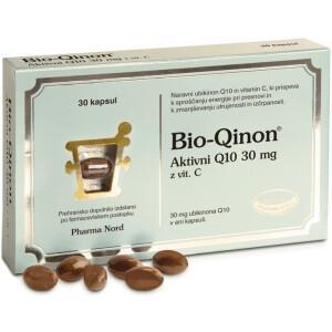 BIO-QUINONE Q10 30X30MG -0