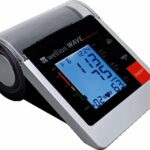 Wellion Wave professional, nadlaktni merilnik krvnega tlaka-0
