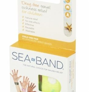 SEA BAND ZAP TRAK OTR SEAB -0
