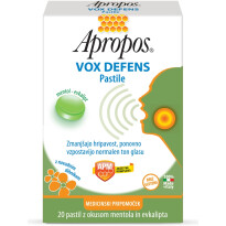 APROPOS VOX NDEFENS 20PAS -0