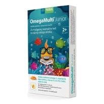 OmegaMulti® Junior mehke pastile
