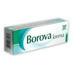 Borovakrema 1