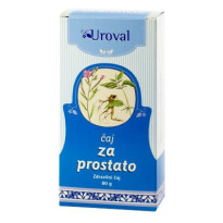 Caj Za Prostato