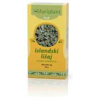 Islandski Lišaj