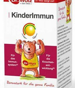KinderImmun Dr. Wolz, prašek za otroke 65 g-0