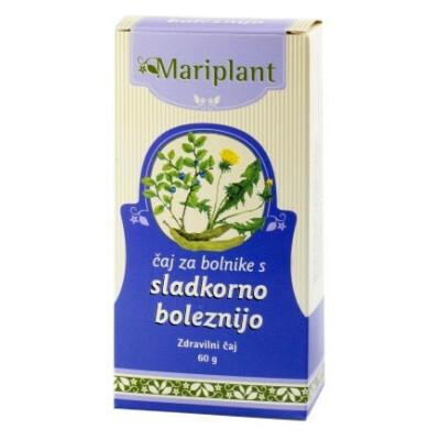 Mariplant Sladkorni Bolniki