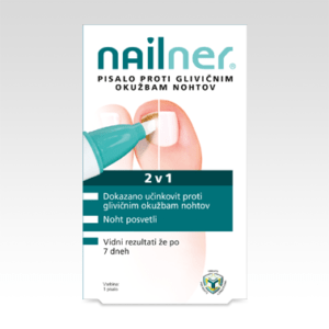 NAILNER REPAIR 4ML A6 YOUM -0