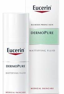 EUCERIN DERMOPURE MAT FLUID 50MLBDF -0