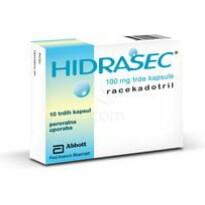 HIDRASEC 100MG KPS 10X ABBO -0