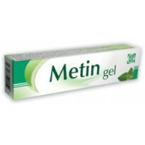 METIN GEL 10G -0