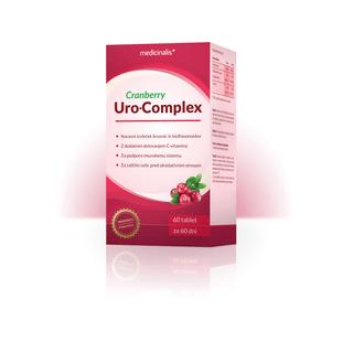 CRANBERY URO-COMPLEX 60TBL              -0