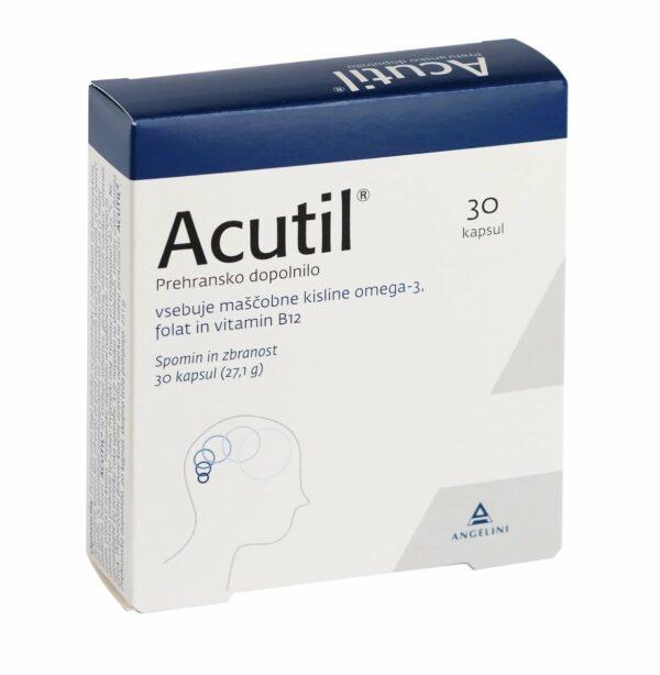 ACUTIL 30CPS                            -0