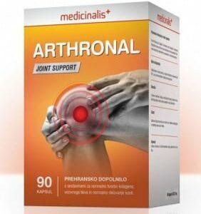ARTHRONAL 90 CPS -0