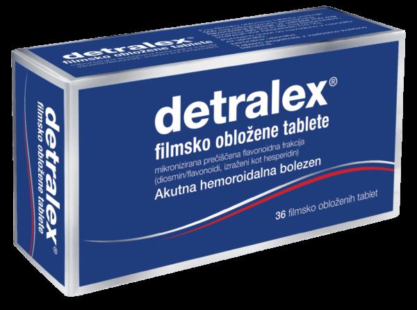 DETRALEX FILM TBL 36X           SERV    -0