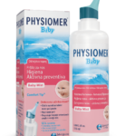 PHYSIOMER BABY MIST PRŠ 115ML PERR -0