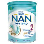 12426533 Nan Optipro 2 Lwpb030 Tin 6x800g Ro