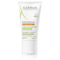 A-Derma Exomega Control emolientna krema, 50 ml